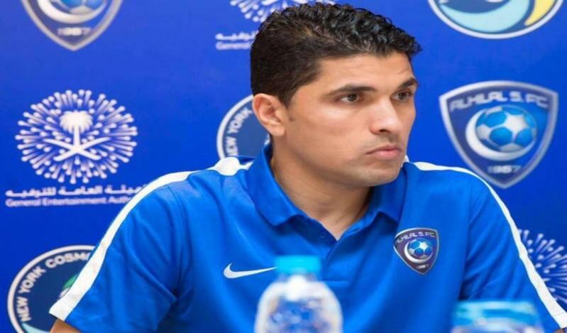 التايب: كاريلو أفضل أجنبي في دوري محمد بن سلمان