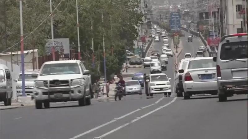 الشرعية تدخل زنجبار وفي طريقها إلى عدن