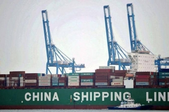 واشنطن تفرض رسوماً بالمليارات على واردات خشبية صينية - المواطن