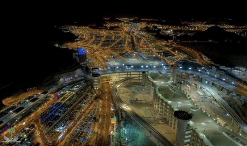 السعودية للكهرباء تعلن نجاح خططها التشغيلية للحج بمشاركة 1616 مهندسًا وفنيًّا سعوديًّا - المواطن