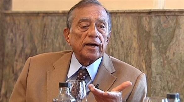 وفاة حسين سالم أحد أبرز رموز نظام مبارك