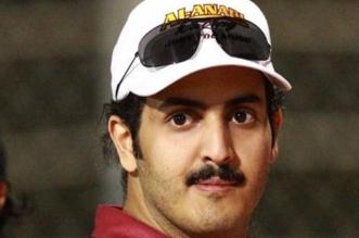 اتهام أخ لأمير قطر بمحاولة قتل شخصين في أمريكا - المواطن