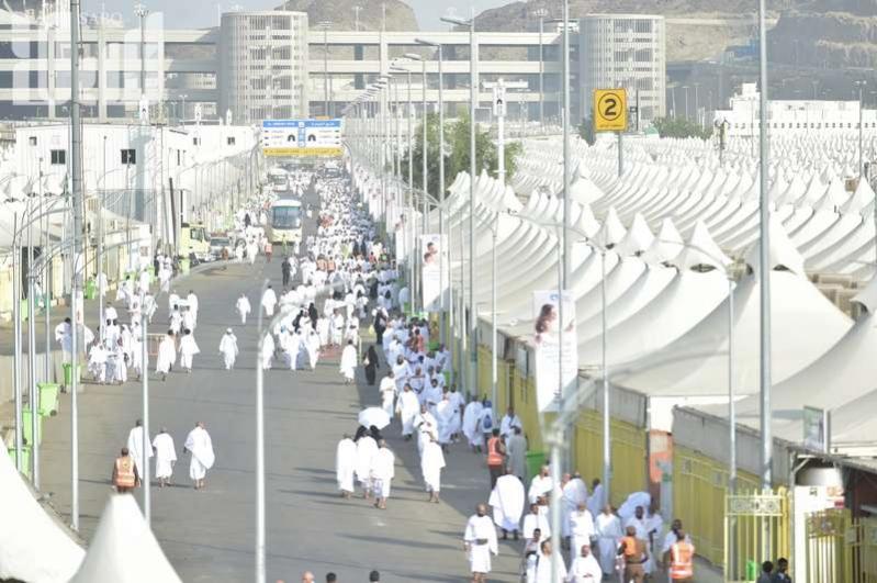 السعودية اليوم – نصائح غذائية وصحية مهمة لضيوف الرحمن