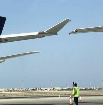 نتائج التحقيق في احتكاك طائرتين سعودية وإثيوبية في جدة