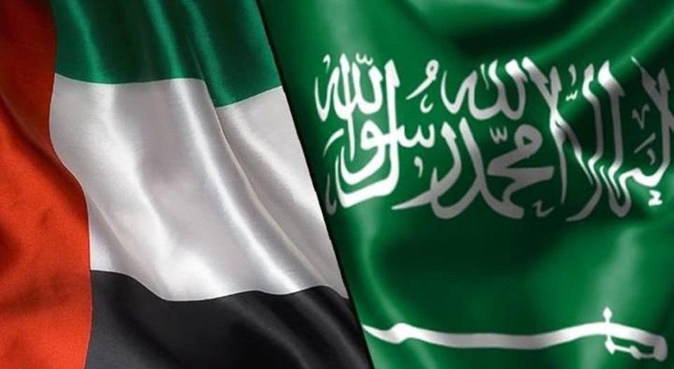 بيان سعودي إماراتي مشترك : سنستمر بالتصدي لانقلاب الحوثي وكافة التنظيمات الإرهابية باليمن