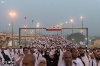 حاج يمني: جهود المملكة تجاه أشقائها في اليمن عظيمة لا ينكرها إلا جاحد - المواطن