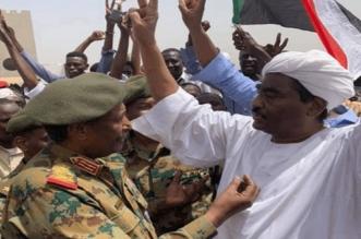 المعارضة السودانية تعلن التوقيع على الوثيقة الدستورية غداً - المواطن