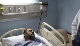 عملية دقيقة تنقذ حياة حاج إيراني بمكة - المواطن