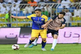 تصدر الدوري السعودي .. صراع يُجمّل مباراة #النصر و #التعاون - المواطن