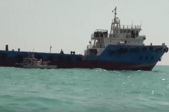 إيران تحتجز ناقلة نفط وتعتقل طاقمها - المواطن