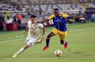 في مباراة جنونية .. النصر يعبر لربع نهائي أبطال آسيا - المواطن