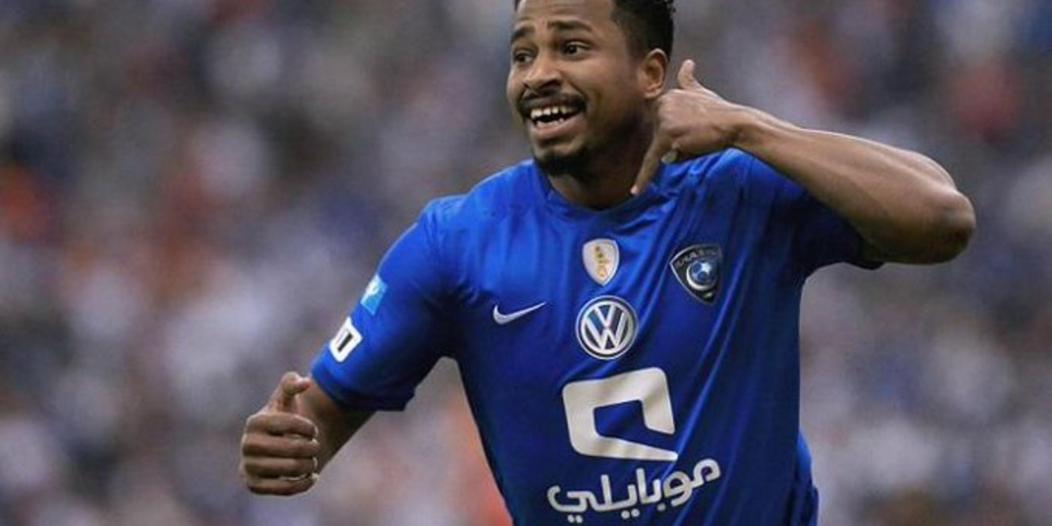 ناصر الشمراني يحلم باستعادة بريقه