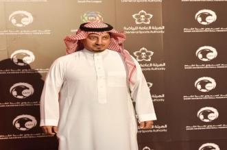 ياسر المسحل: التطوير لن يتوقف - المواطن