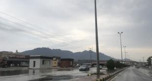 تحذير من الدفاع المدني بعد أمطار تهامة عسير