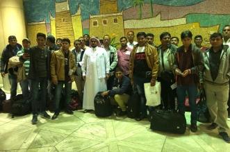 عمل #الرياض ينهي معاناة 5656 عاملاً في شركة كبرى بالرياض - المواطن