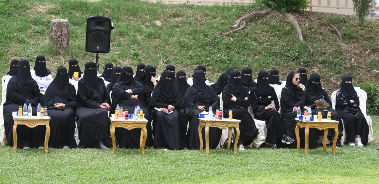 تركي بن طلال لأهالي عسير: انطلقوا نحو التميز وسنأتي إليكم جميعًا - المواطن