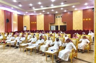 مدير تعليم رجال ألمع: تقصيرنا يعني التقصير في حق 15 ألف طالب وطالبة - المواطن