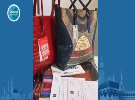"""جولة مشتركة مع صحيفة """"المواطن"""".. ضبط مخالفات بمحال تجارية في مكة"""