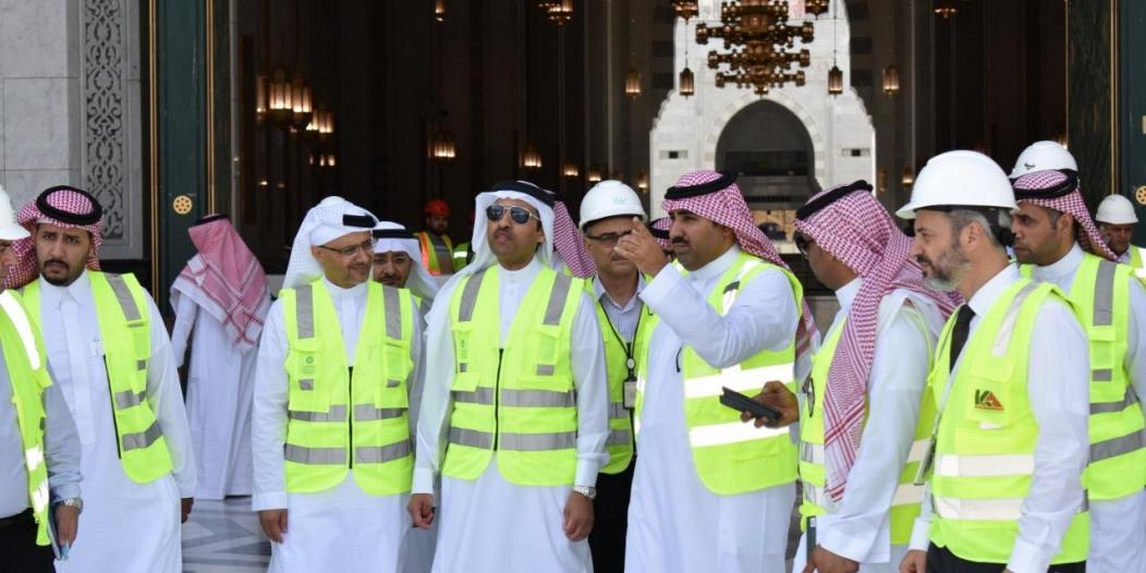 المالية: مشروعات مكة والمشاعر جاهزة لاستقبال الحجاج
