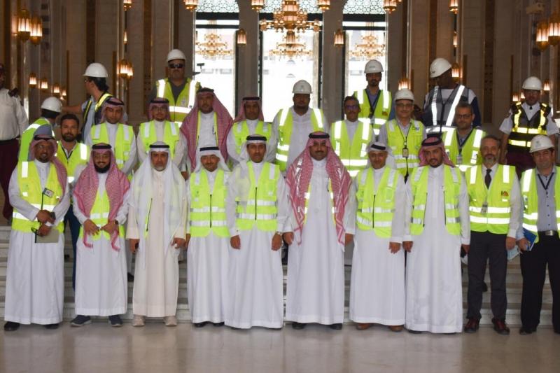 المالية: مشروعات مكة والمشاعر جاهزة لاستقبال الحجاج - المواطن