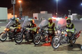 الدفاع المدني جاهز للحفاظ على سلامة الحجاج خلال أيام التشريق - المواطن