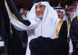 الليلة.. انطلاق أوبريت سوق عكاظ بحضور خالد الفيصل - المواطن