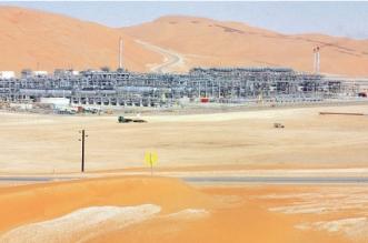 الفالح : عمل إرهابي يستهدف حقل الشيبة.. ولا أضرار على الإنتاج البترولي - المواطن