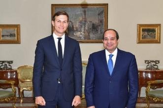 السيسي يلمح باستحالة دخول سيناء في صفقة القرن - المواطن