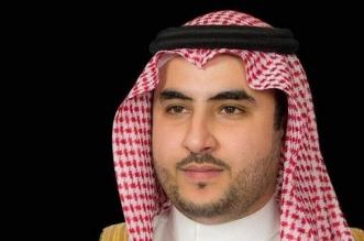 البنتاجون: خالد بن سلمان ووزير الدفاع الأمريكي ناقشا مكافحة أنشطة إيران - المواطن