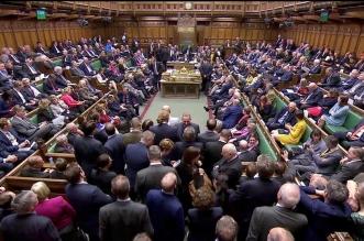 تعليق أعمال البرلمان البريطاني يرجئ مناقشة بريكست - المواطن