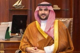 خالد بن سلمان: لن نقبل بتسليم اليمن لولاية الفقيه - المواطن
