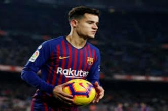 برشلونة يوافق على انتقال كوتينيو لـ هذا الفريق - المواطن