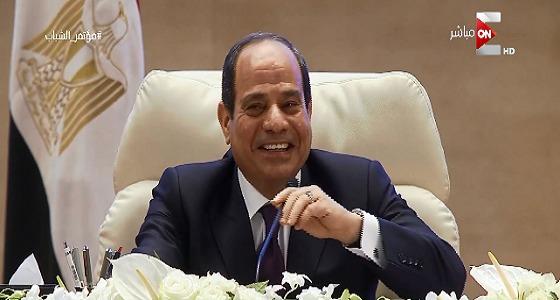 فيديو.. رد غير متوقع من السيسي على ميزانية مصر