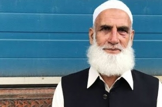 مُسن باكستاني يروي تفاصيل إحباط هجوم إرهابي على مسجد بالنرويج - المواطن
