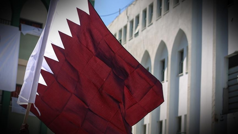 اخبار السعودية اليوم دعوى قضائية ضد بنك قطري بتهمة تمويل الإرهاب