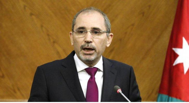 الأردن: ندعم دعوة المملكة لجميع الأطراف اليمنية على طاولة الحوار