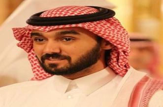 الأمير عبدالعزيز بن تركي الفيصل رئيس مجلس إدارة الهيئة العامة للرياضة