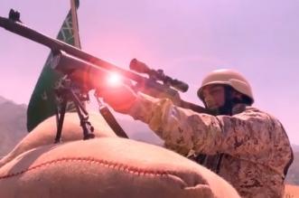 أبطال الحد: اطمئنوا فنحن للثغور حماة - المواطن