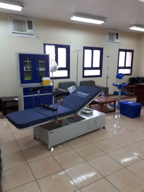 بعد حادث مدرسة بشر بن الوليد الابتدائية .. حضرت العيادات المدرسية وغاب المختصون - المواطن