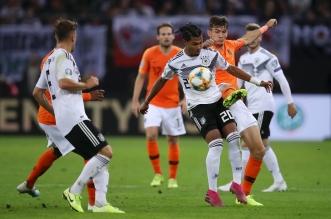 ألمانيا تسقط ضد هولندا برباعية - المواطن