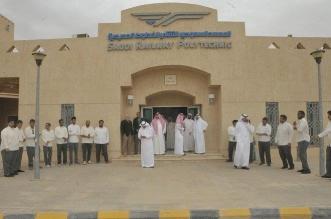 7 اتفاقيات تقفز بالدرجة العلمية للسعوديين في تخصصات الخطوط الحديدية - المواطن