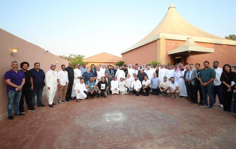 المملكة تشهد أكبر تظاهرة شعرية وثقافية في موسم الرياض - المواطن