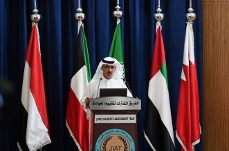 المنصور يفند مزاعم بشأن أخطاء التحالف في اليمن أبرزها غارات صنعاء - المواطن