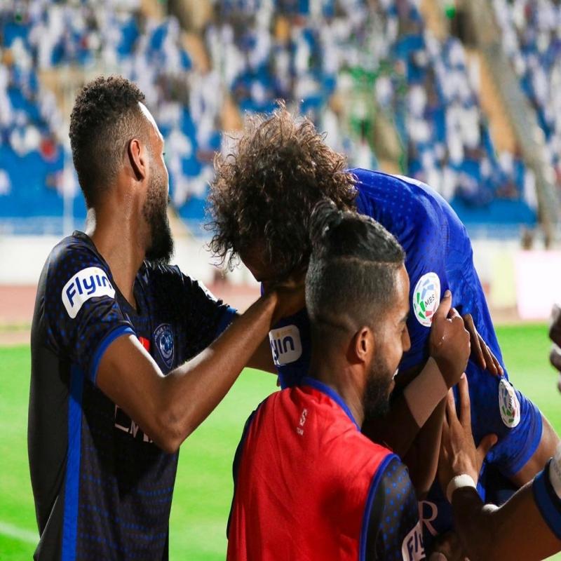 أكثر الأندية دقة بالتمرير في دوري محمد بن سلمان للمحترفين - المواطن