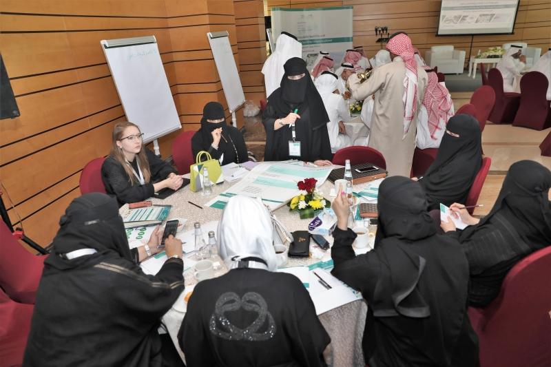 صور.. ورشة وكالة الابتكار بالتعليم تناقش أهمية البحث العلمي - المواطن