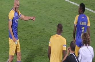 النصر يعلن انضمام 11 لاعبًا من صفوفه للمنتخبات - المواطن