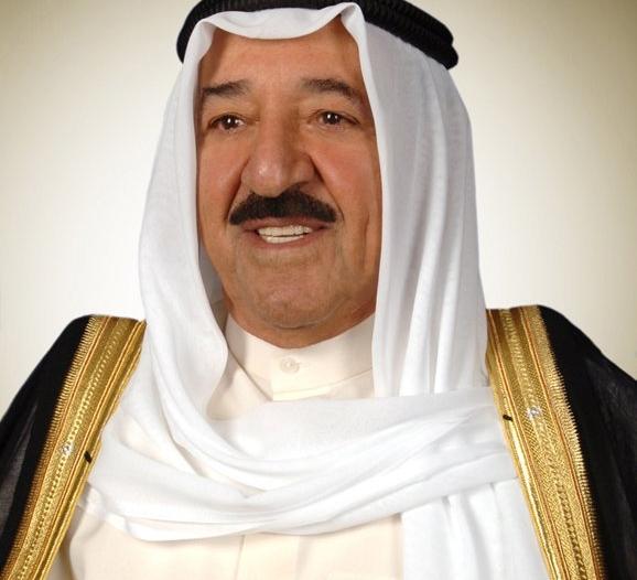 أمير الكويت : جائحة كورونا تتطلب أخذ الدروس وعلينا تغيير سلوكنا