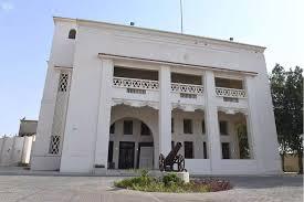 هذا القصر شهد أول اتفاقية للتنقيب عن النفط بالمملكة - المواطن