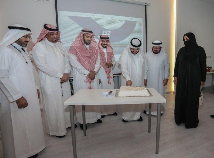 جامعة طيبة تدشن مسابقة بناء الشركات الناشئة المبتكرة