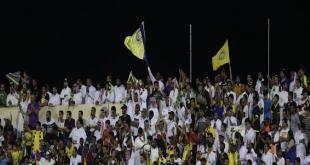 طرح تذاكر مباراة #النصر والشباب في 3 منافذ